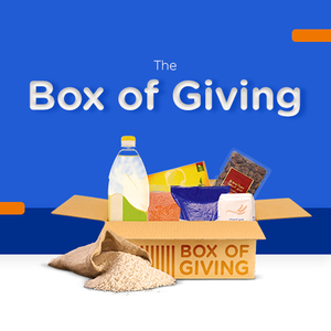 Box Of Giving