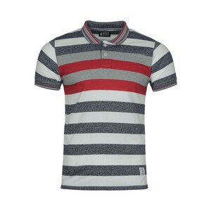 Debackers Men's Polo T-Shirt S/S SPVJ27
