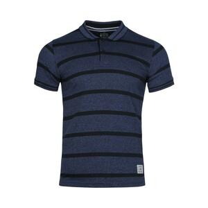 Debackers Men's Polo T-Shirt S/S SPVJ25