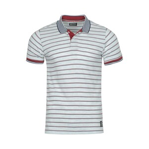 Debackers Men's Polo T-Shirt S/S SPVJ29