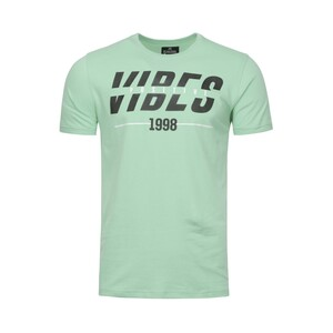 Debackers Men's Round-Neck T-Shirt S/S VJFT1901