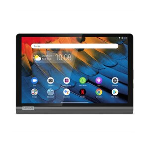 Lenovo Yoga Tablet YT-X705F, Octa-core, 3GB RAM, 32GB Memory, 10.1 inches Display, Android 9 (Pie), Gray