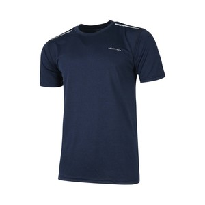 Sports Inc Men's Active Wear Round Neck T Shirt S/S T170 Blue