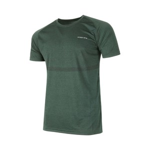Sports Inc Men's Active Wear Round Neck T Shirt S/S T151 Green