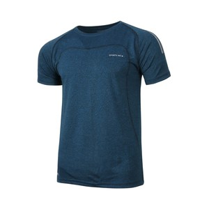 Sports Inc Men's Active Wear Round Neck T Shirt S/S T135 L.Blue
