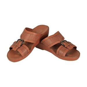 Cortigiani Mens Arabic Sandals M2344 Tan