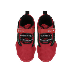Eten Boys Sports Shoes LSP1001 Red