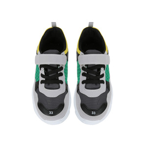 Eten Boys Sport Shoes TT-F520 Green