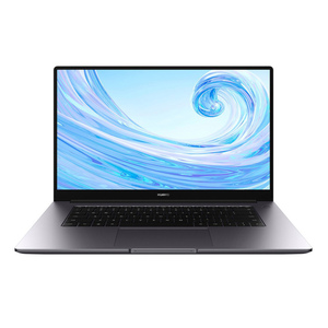 HUAWEI MateBook 15 NoteBook IPS LCD display (Space Grey) - Intel 10th Gen Intel Core i5-10210U processor,8 GB RAM, 256 GB SSD, 1TB HDD,Nvidia GeForce MX250 2GB, Windows 10