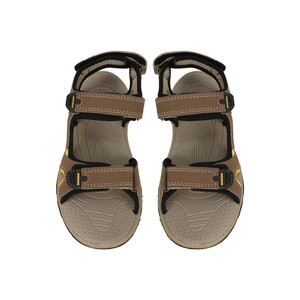 John Louis Boy Sport Sandal YK1814L Brown