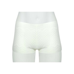 Cortigiani Women's Boxer Short 23-19016 Cream