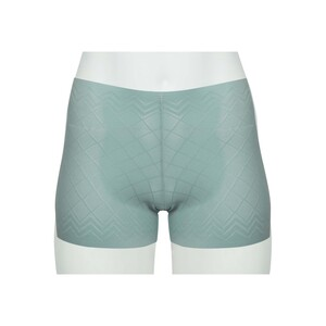 Cortigiani Women's Boxer Short 23-19016 Mint Green