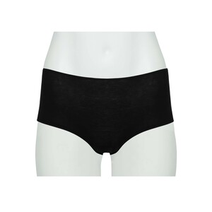 Cortigiani Women's Boyshort Panties 23-17001 Black