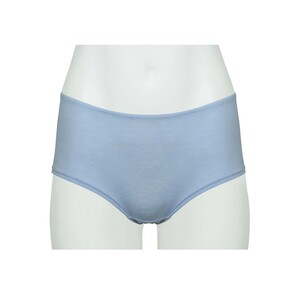 Cortigiani Women's Boyshort Panties 23-17001 Blue