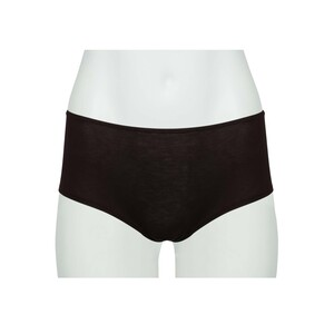 Cortigiani Women's Boyshort Panties 23-17001 Wine
