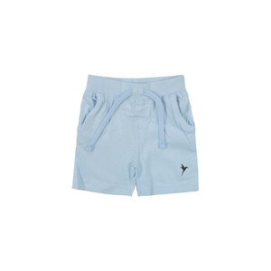 Eten Infants Boys Basic Shorts Light Blue 6M-24M