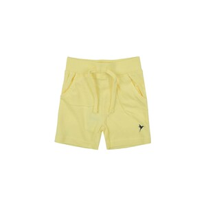 Eten Infants Boys Basic Shorts Yellow 6M-24M