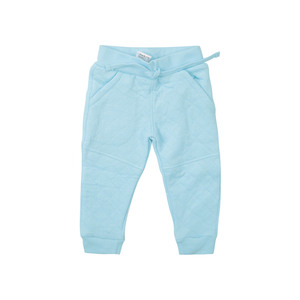 Boys Joggers Turquoise