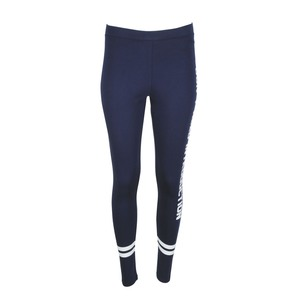 Reo Women's Leggings B9W085A NavyBlue