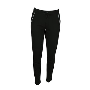 Reo Women's Jogger Pants D9W724-A Black