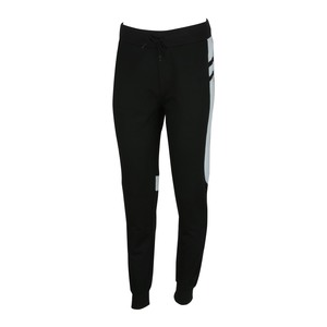 Reo Women's Jogger Pants D9W727-A Black/White