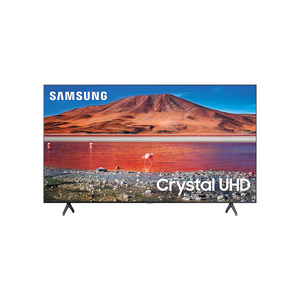 Samsung 4K Crystal UHD Smart TV TVUA50TU7000 50""