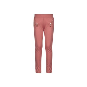 Debackers Girls Pant XYG-28 Pink 2-8Y