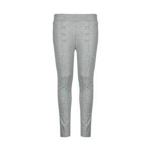 Debackers Girls Pant XYG-30 Light Gray 10-16Y
