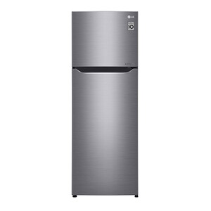 LG Double Door Refrigerator GN-B402SLCB 335LTR, Smart Inverter Compressor, Pull-out Tray, Big Size Veggie Box