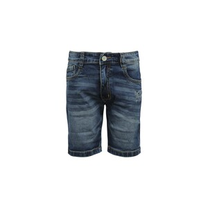 Ruff Boys Denim Bermuda JB10213L Mud 2-8Y