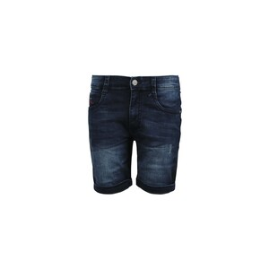 Ruff Boys Denim Bermuda JK10263L Blue 10-16Y