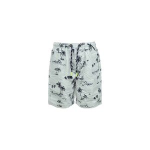 Ruff Boys Cotton Bermuda LK10017L White 10-16Y