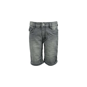 Ruff Boys Denim Hi-Tide JK10214L Grey 2-8Y