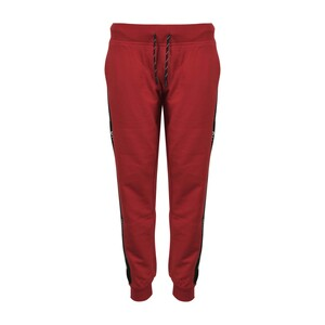Ruff Boys Knit Jogger KK11765L Red 10-16Y