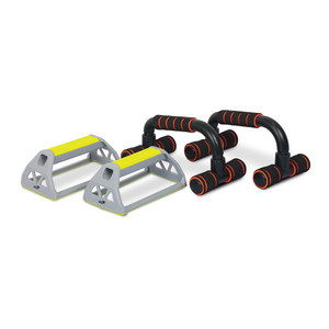 Sports Champion Push Up Bar IS9424  Assorted 1set