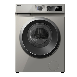 Toshiba Front Load Washing Machine TWH90S2ASK 8KG