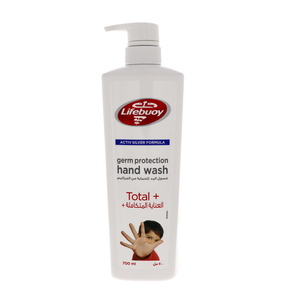 Lifebuoy Germ Protection Hand Wash 700ml