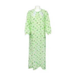 Eten Womens Night Gown Long Sleeve EL-189-1