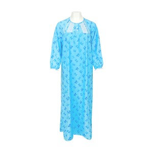 Eten Womens Night Gown Long Sleeve EL-189-3