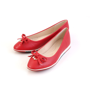 Eten Ladies Casual Shoes A888-A14 Red