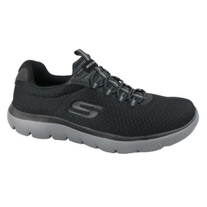 Skechers Men's Sports Shoes 52811 BKCC 44
