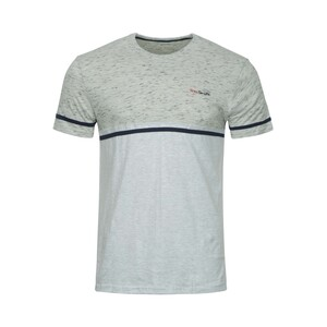 Tom Smith Men's Round-Neck T-Shirt S/S 8663A