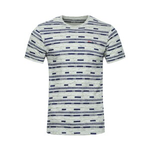 Tom Smith Men's Round-Neck T-Shirt S/S 8665A