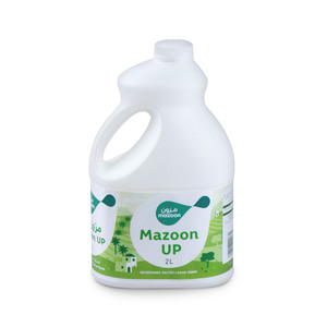 Mazoon Up Laban Drink 2Litre