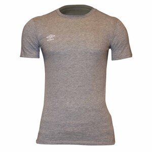 Umbro Mens T-Shirt Round Neck Short Sleeve 65353U-263