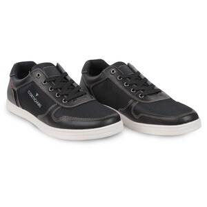 Cortigiani Men Casual Shoes HS-19030 Black