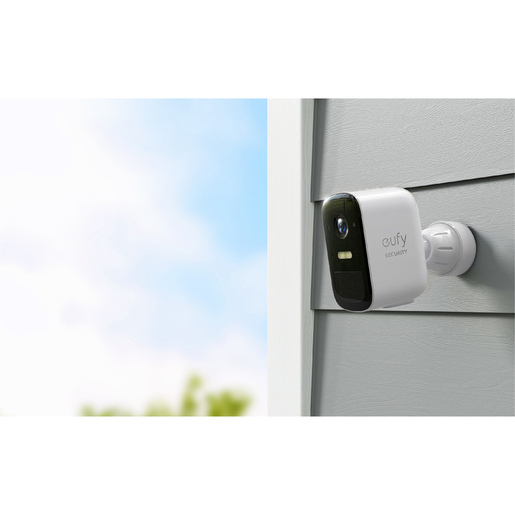 Eufy Security 2C  kit T88313D2(eufyCam 2C 2+1 set,with HomeBase 2)