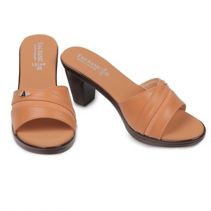 Tag Basic Lady Slippers LK199 BR