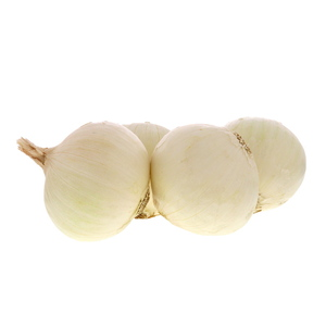 Onion White UAE 1kg Approx. Weight
