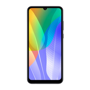 Huawei Y6p 64GB Midnight Black